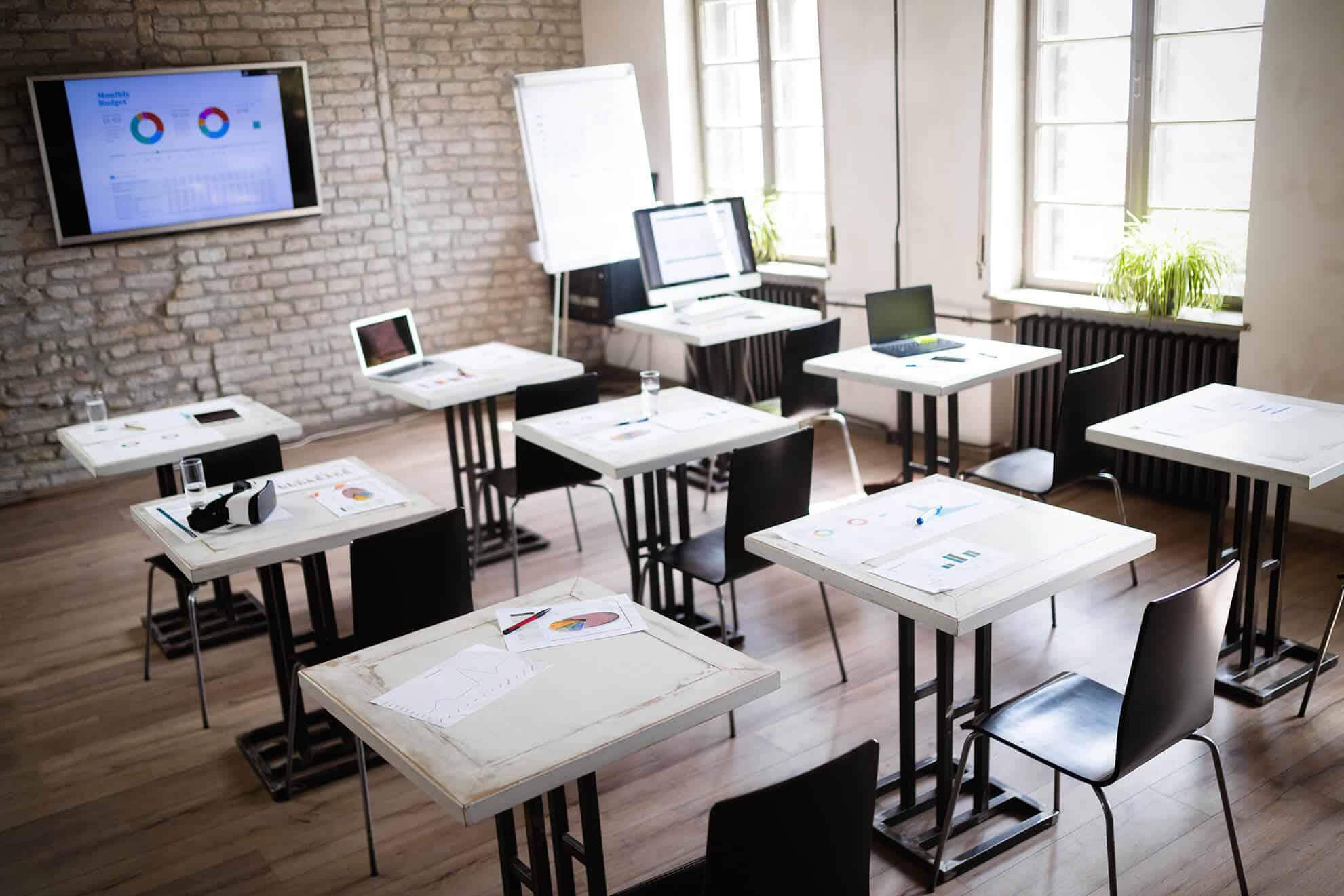 kontorsstädning i Malmö och Lund